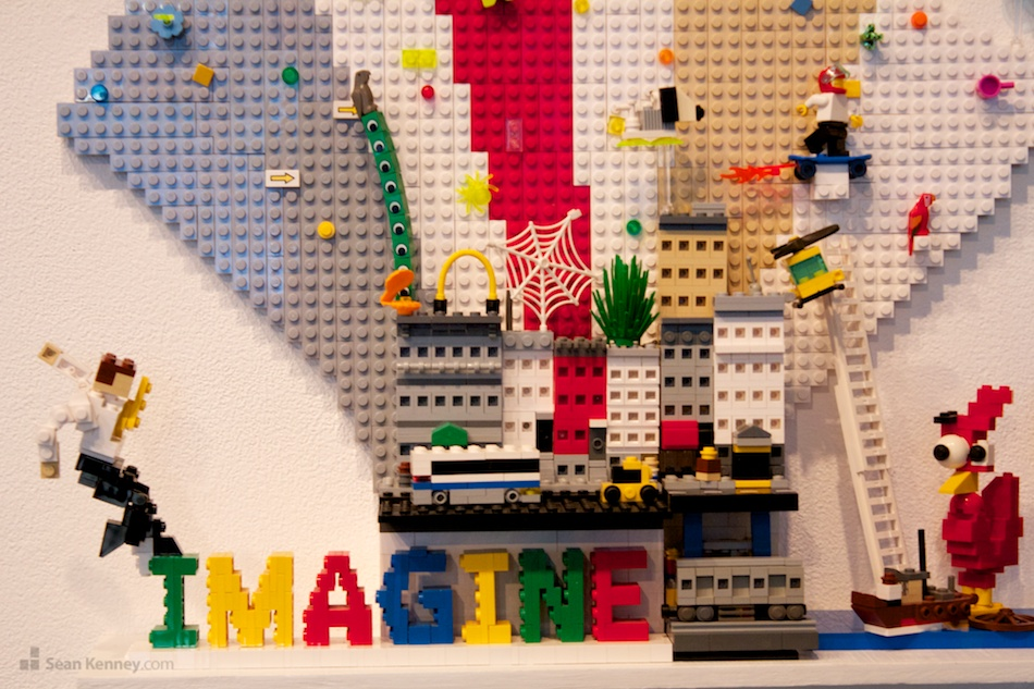 lego a success story Behind the doors at secretive superbrand lego's headquarters.