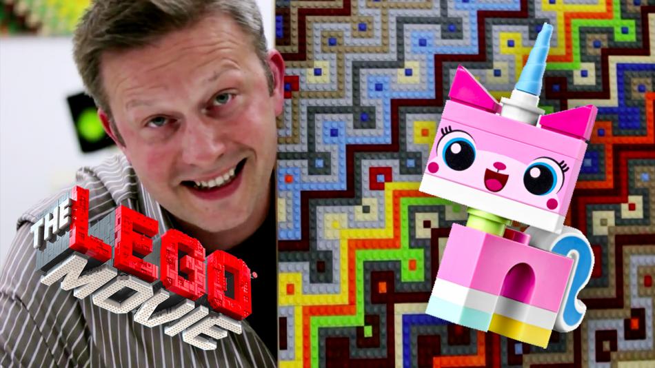 Sean-kenney-presents-the-lego-movie-cloud-cuckoo-land LEGO art by Sean Kenney